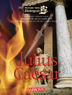 an analysis of the tragedy in julius caesar a play by william shakespeare - character analysis: brutus william shakespeare's play, the tragedy of julius caesar, was mainly based on the assassination of julius caesar the character who was the mastermind behind the assassination was, ironically, marcus brutus, a senator and close friend to julius caesar.